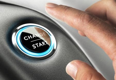 change-start