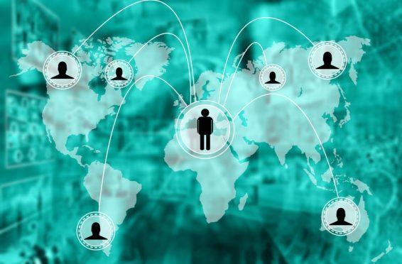 virtual-team-cencept